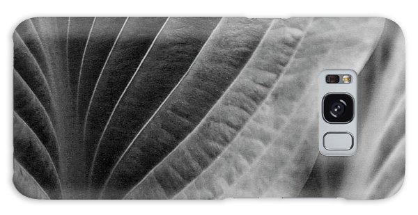 Leaf - So Many Ways Galaxy Case by Ben and Raisa Gertsberg