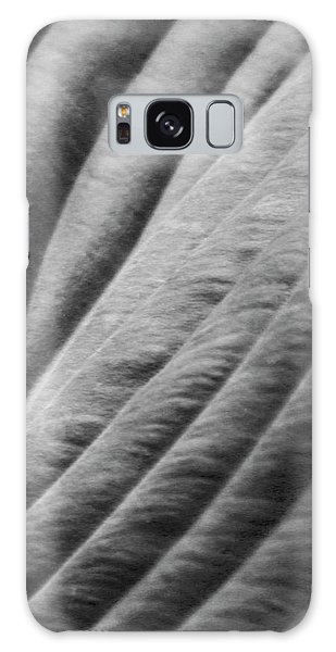 Leaf - Softness Galaxy Case by Ben and Raisa Gertsberg