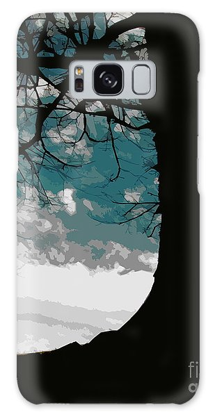 Leaping Spirit Galaxy Case
