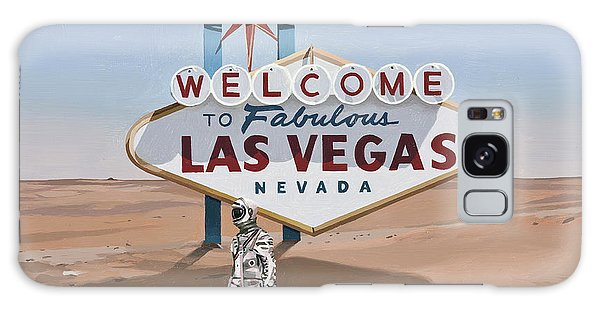 Leaving Las Vegas Galaxy Case