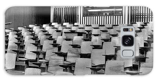 Lecture Hall At Ubc Galaxy Case