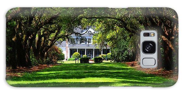 Legare Waring House Charleston Sc Galaxy Case