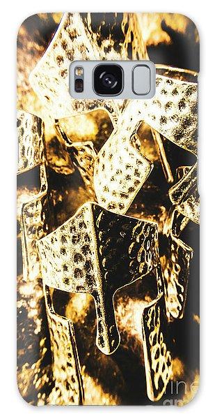 Warfare Galaxy Case - Legion Of History by Jorgo Photography - Wall Art Gallery