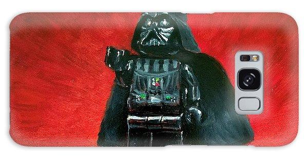 Lego Vader Galaxy Case