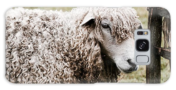 Leicester Longwool Galaxy Case