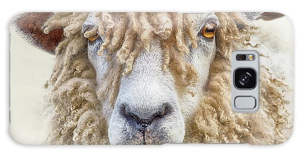 Leicester Longwool Sheep Galaxy Case