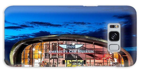 Lemay Car Museum - Night 2 Galaxy Case