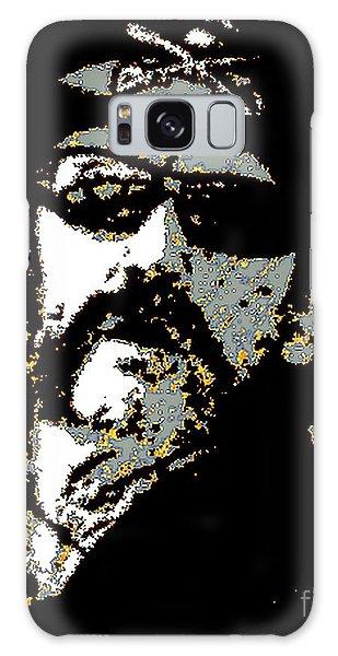 Lemmy K Galaxy Case