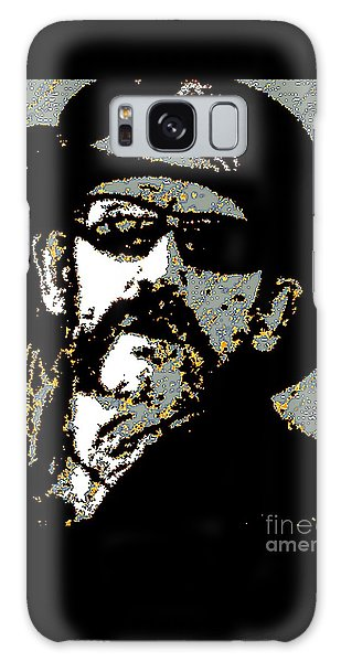 Lemmy K Galaxy Case