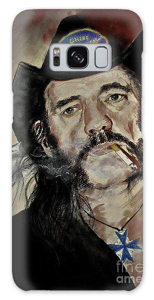 Lemmy Kilmister Motorhead Galaxy Case