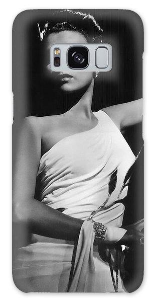 Lena Horne  Circa 1943-2015 Galaxy Case