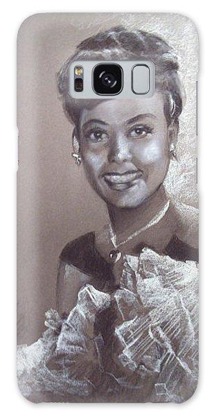 Lena Horne Galaxy Case