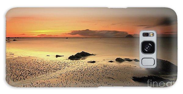 Lendalfoot Sunset Ref8962 Galaxy Case