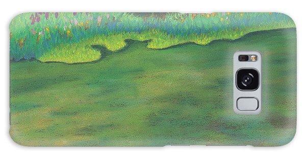 Lenox Audubon Pond 3 Galaxy Case