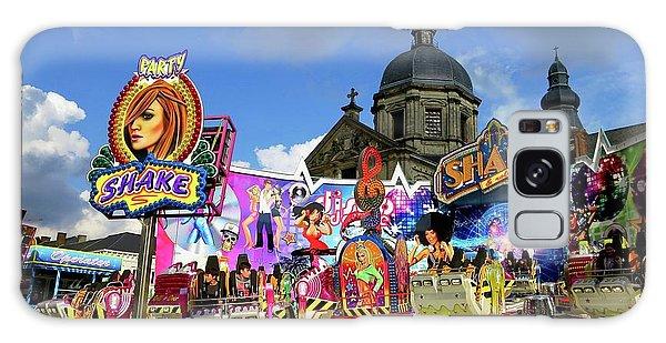 Lenten Carnival Galaxy Case