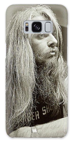 Leon Russell 1970 Galaxy Case