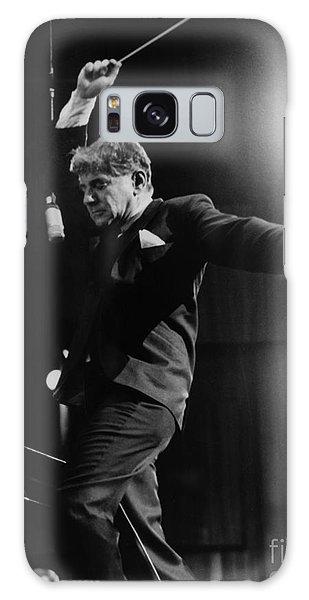 Leonard Bernstein Galaxy Case
