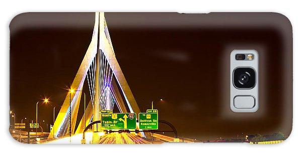 Leonard P. Zakim Bunker Hill Bridge  Galaxy Case
