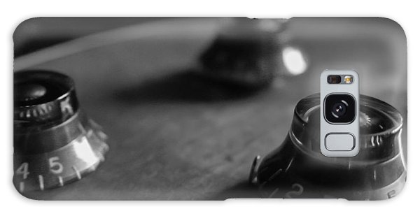 Les Paul Controls Series  Galaxy Case