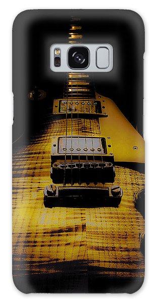 1958 Reissue Guitar Spotlight Series Galaxy Case