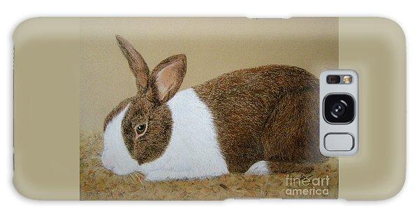 Les's Rabbit Galaxy Case