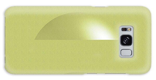 Levity Galaxy Case by Tom Druin