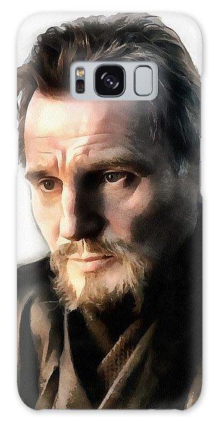 Liam Neeson Galaxy Case