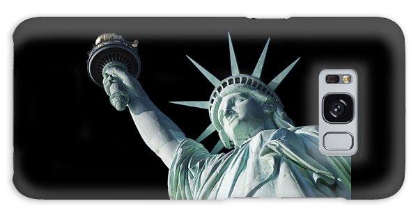 Liberty II Galaxy Case