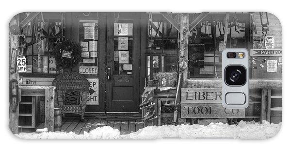 Liberty Tool Co Galaxy Case