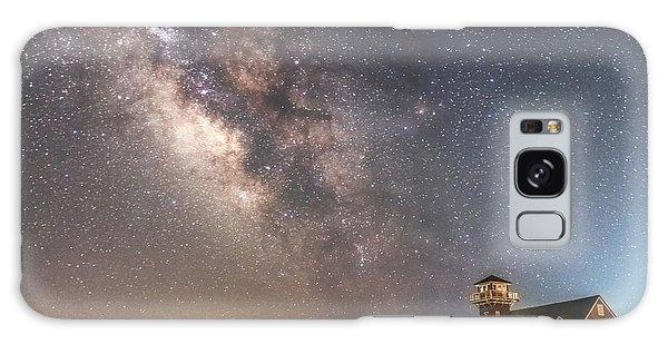 Life Galaxy Case