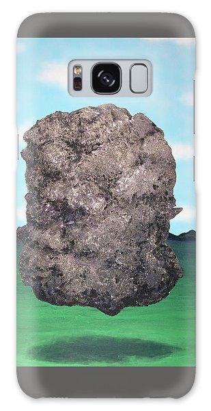Light Rock Galaxy Case