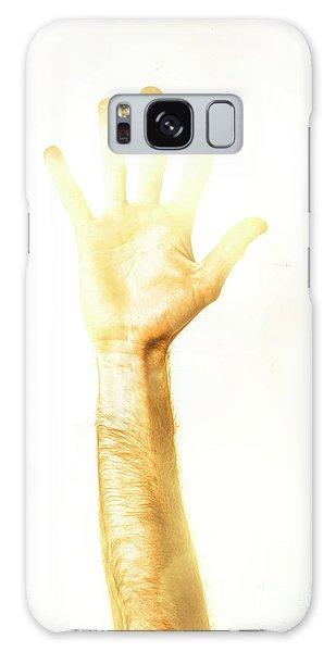 Bright Sun Galaxy Case - Light Worker Outreach by Jorgo Photography - Wall Art Gallery