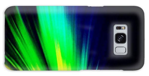 Lightburst Galaxy Case