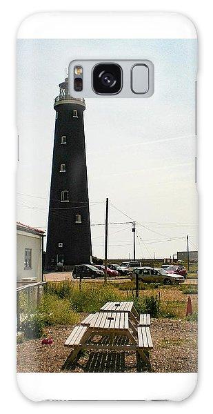Lighthouse, Dungeness, Kent Galaxy Case