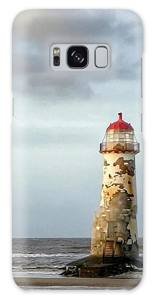 Lighthouse Revisited Galaxy Case