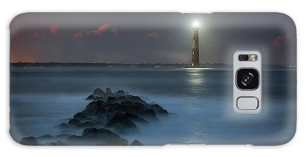 Lighting Morris Island Galaxy Case