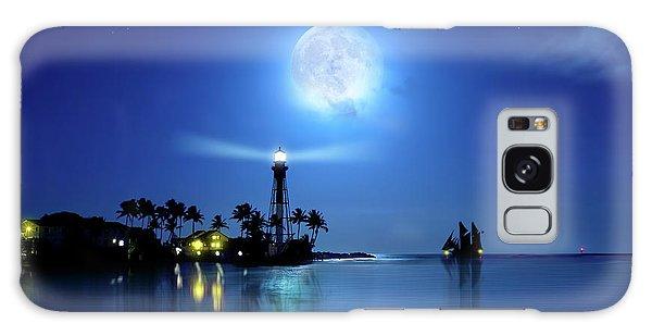 Lighting The Lighthouse Galaxy Case