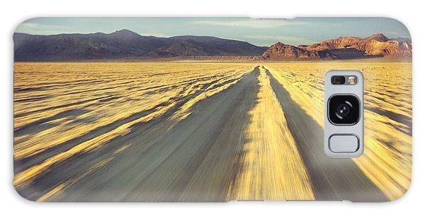 Like A Band Of Gypsies We Go Down The Desert Galaxy Case