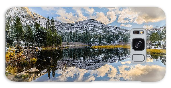 Lily Lake Galaxy Case