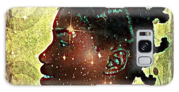 Limitless Galaxy Case by Iowan Stone-Flowers