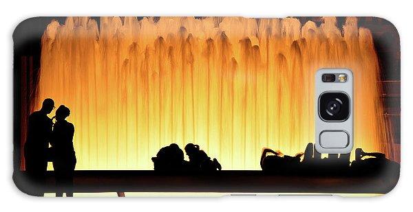 Lincoln Center Fountain Galaxy Case