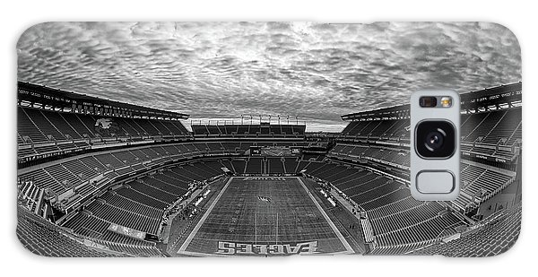 The Eagles Galaxy Case - Lincoln Financial Field by Robert Hayton
