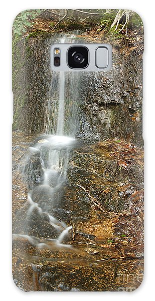 Lincoln Woods - White Mountains New Hampshire Usa Galaxy Case