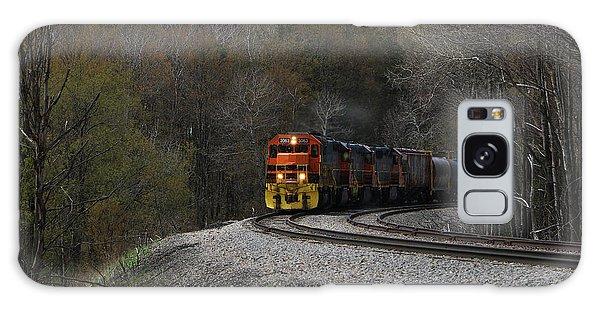 Lindholm Train Galaxy Case
