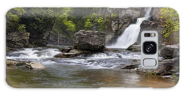 Linville Falls Basin Galaxy Case