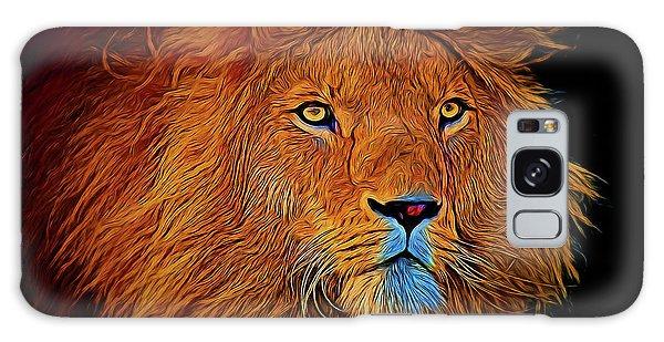 Lion 16218 Galaxy Case