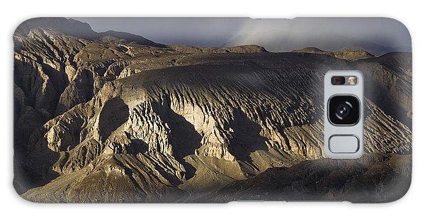 Lion's Face, Hunder, 2005 Galaxy Case