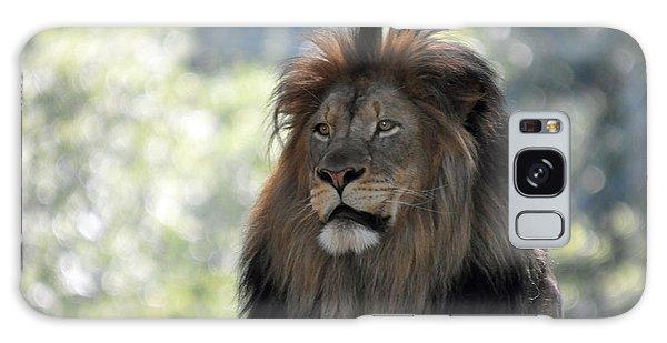 Lion Series 9 Galaxy Case
