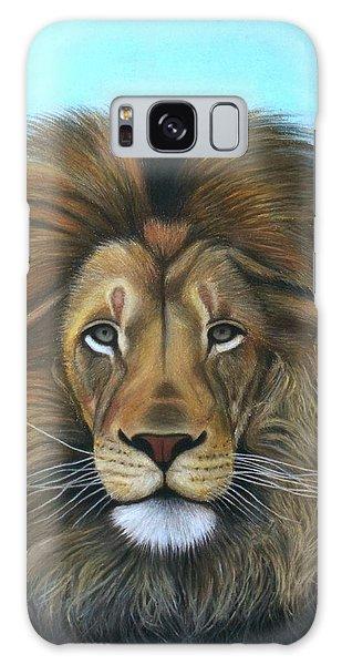 Lion - The Majesty Galaxy Case