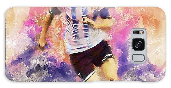 Lionel Messi 094c Galaxy Case